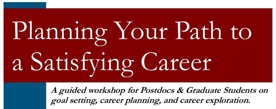 planning banner